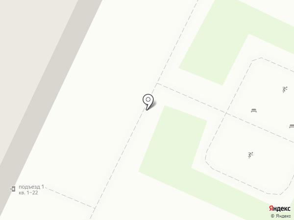 Почемучки на карте Ульяновска