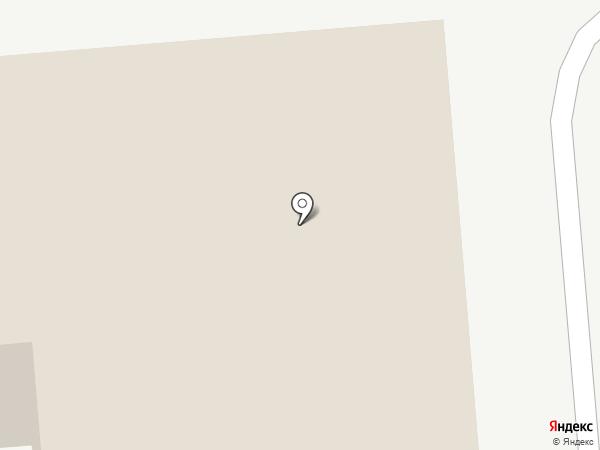 Уником на карте Ульяновска
