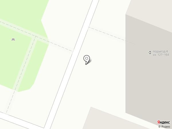 AVD Motors на карте Ульяновска