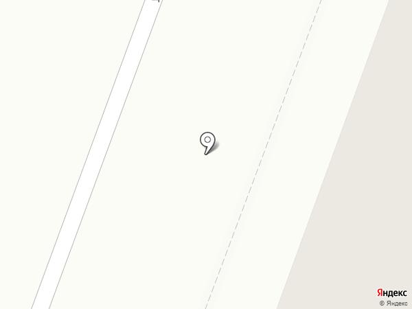 999 на карте Ульяновска