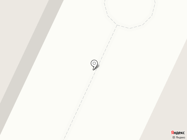 Банный мир на карте Ульяновска
