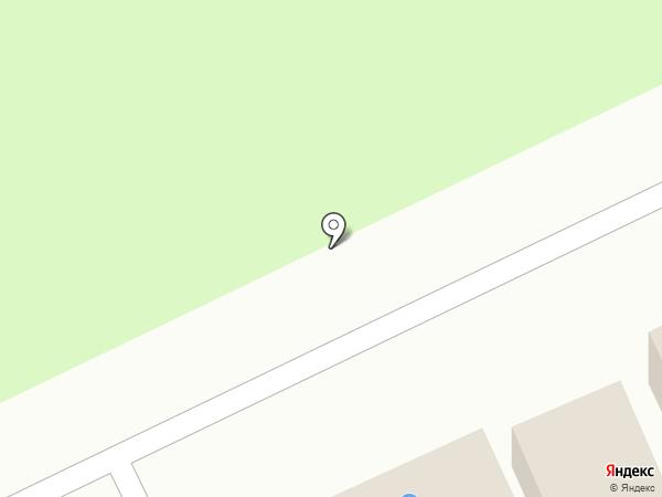 Поволжская изоляционная компания на карте Ульяновска