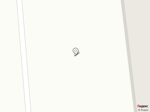 Хозяйственный магазин на карте Ишеевки