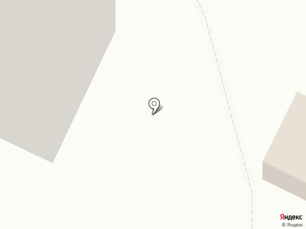 Халяль продукт на карте Ульяновска