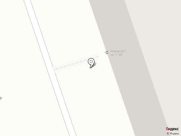 Симбирск АвтоСпас на карте Ульяновска
