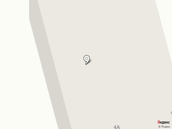 Радуга на карте Ишеевки