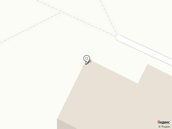 ДРАЙВ на карте Ульяновска