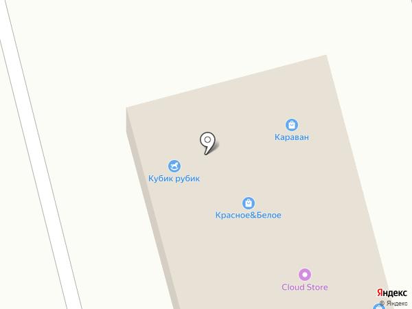 Beermania на карте Ишеевки