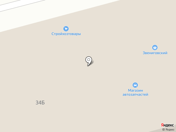 Банкомат, Поволжский банк Сбербанка России на карте Ишеевки