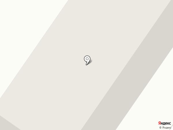 МАРС, ЖСК на карте Ульяновска