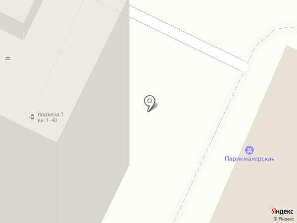 Beerлога на карте Ульяновска