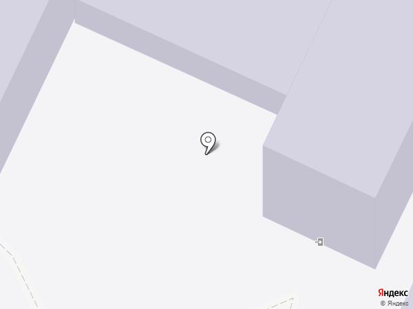 Next Level на карте Ульяновска