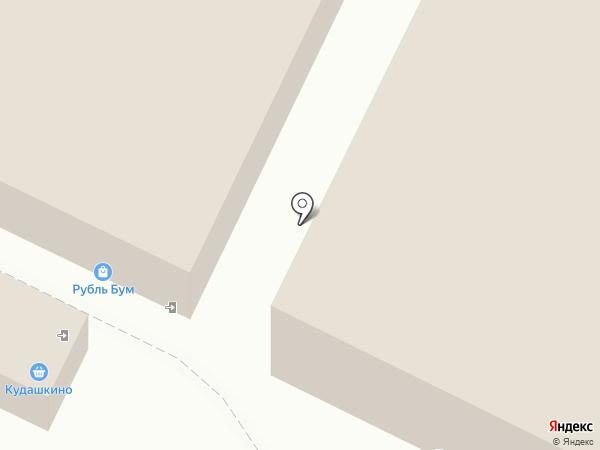Суши Япона Бать на карте Ульяновска
