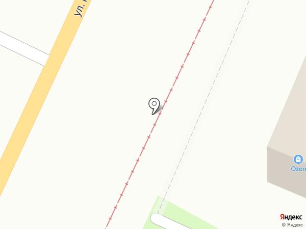 24 часа на карте Ульяновска