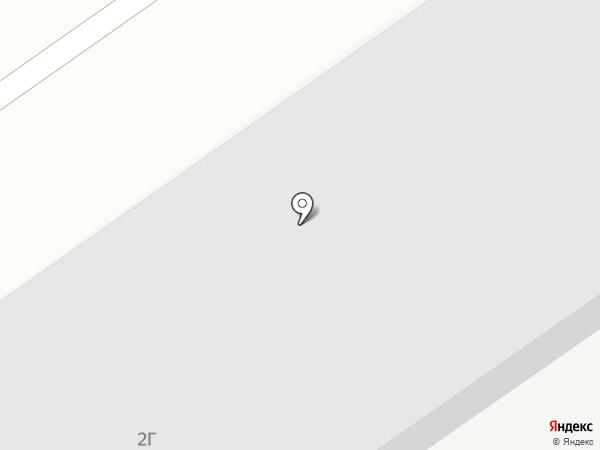 Оптово-розничная компания на карте Ульяновска