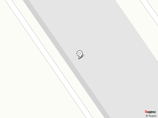 Трасса73 на карте Ульяновска