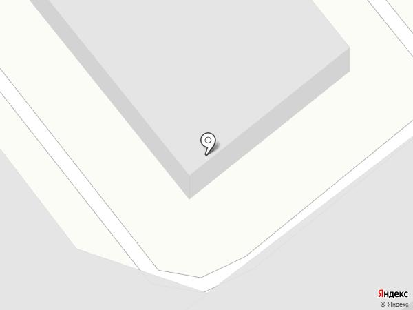 ИнтерАвто на карте Ульяновска