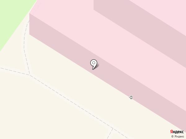 Стройспецстекло на карте Ульяновска