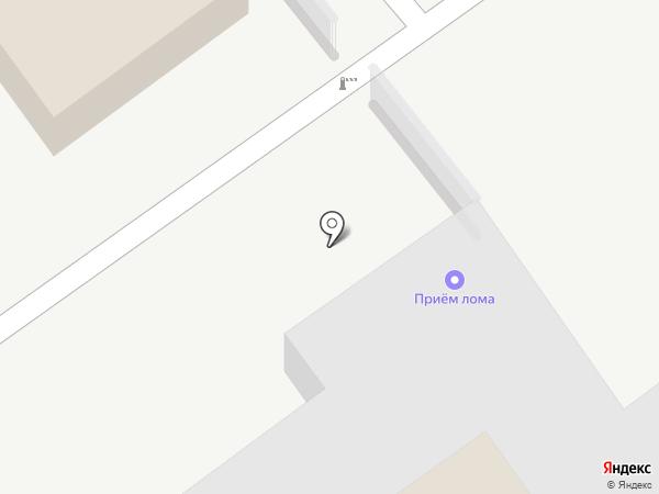 AutoKeY на карте Ульяновска