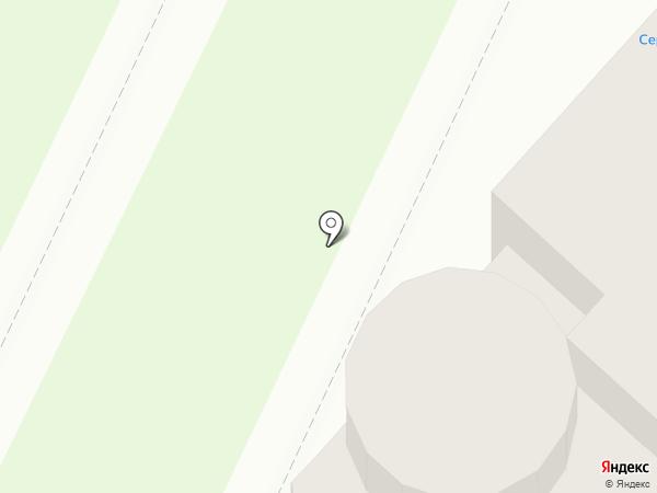 5+ на карте Ульяновска