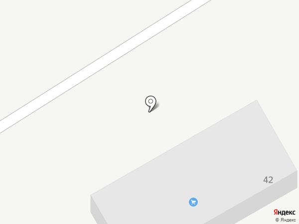 МС на карте Ульяновска