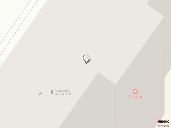 ГоворунОК на карте Ульяновска