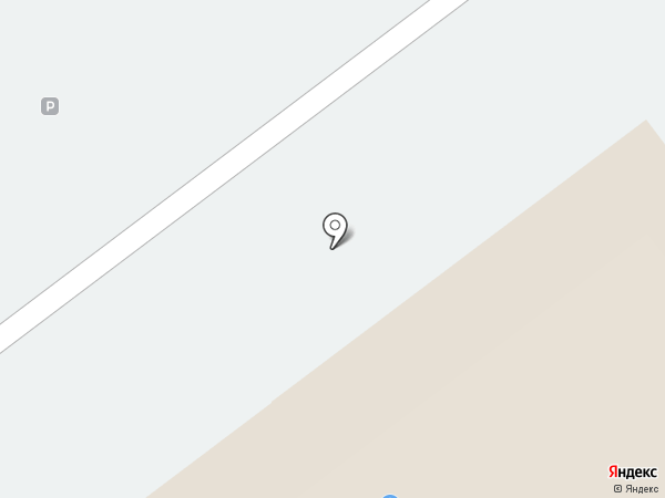 ПартКом на карте Ульяновска