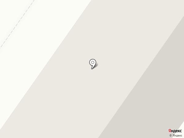 Лайм на карте Ульяновска