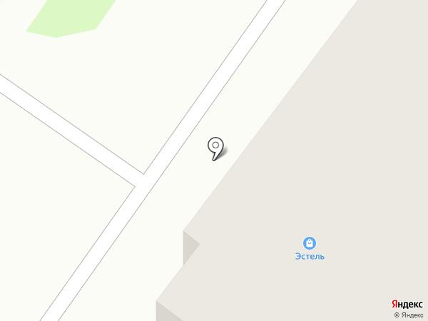 ХЕЛИКС на карте Ульяновска