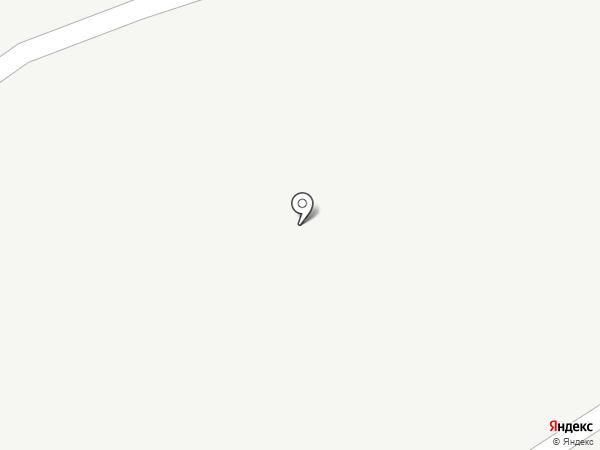 Автоблеск 73 на карте Ульяновска