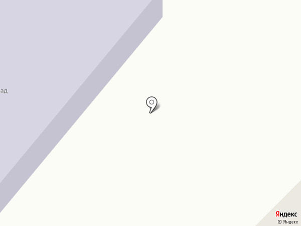 Детский сад №14 на карте Березников