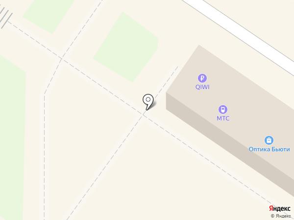 Бьюти на карте Ульяновска