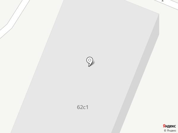 Симбирск на карте Ульяновска