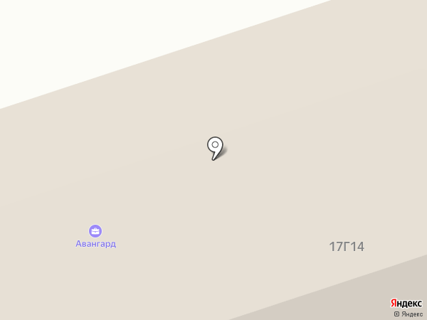 ТАЙФУН УЛЬЯНОВСК на карте Ульяновска
