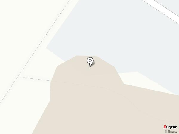 DNS TechnoPoint на карте Ульяновска