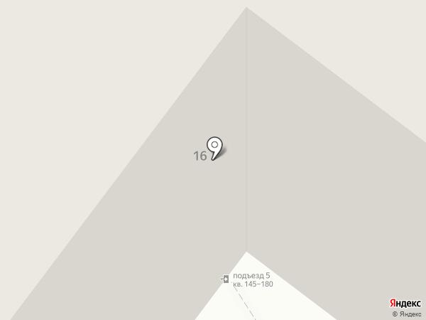 Ремонт-К на карте Ульяновска