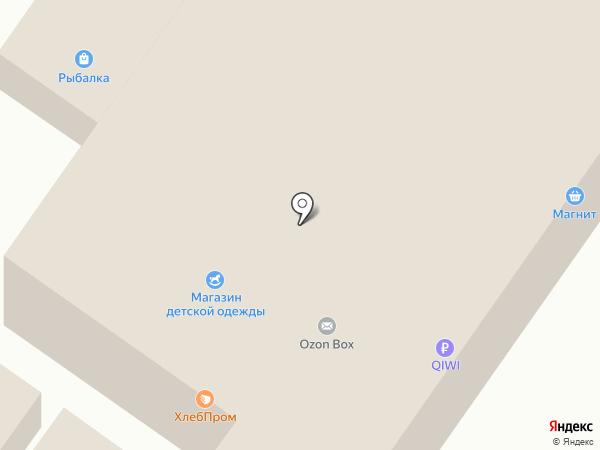 Банкомат, Сбербанк, ПАО на карте Ульяновска