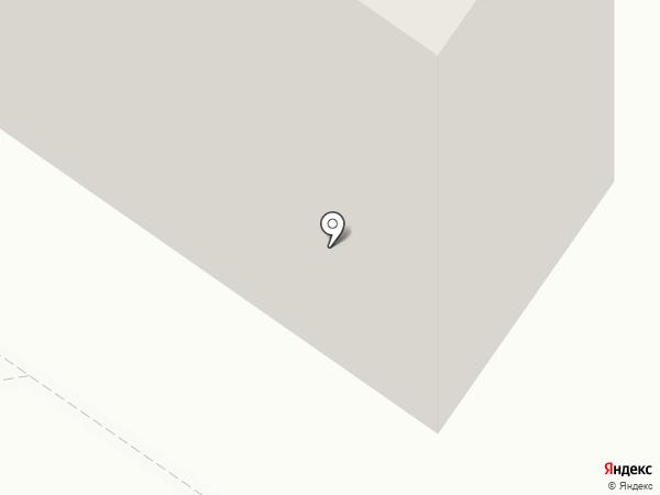 Мигин А.П. на карте Ульяновска