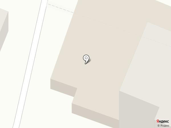 Оптовый Центр Роз на карте Ульяновска