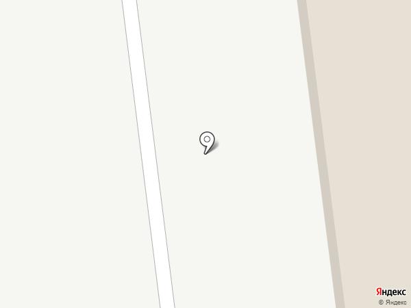 ВЕГА на карте Ульяновска