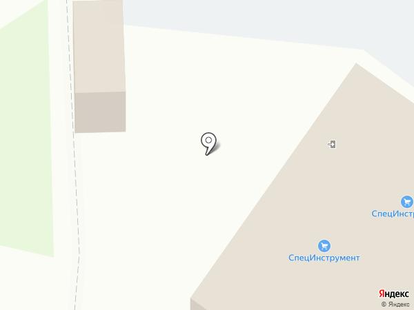 Евро Окна-Дома на карте Ульяновска
