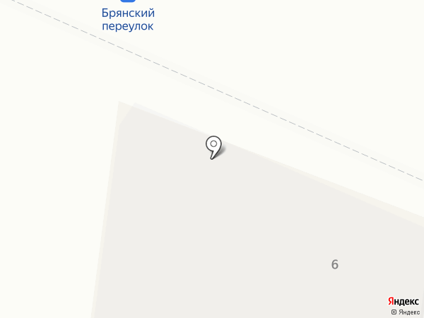 Минимаркет на карте Ульяновска