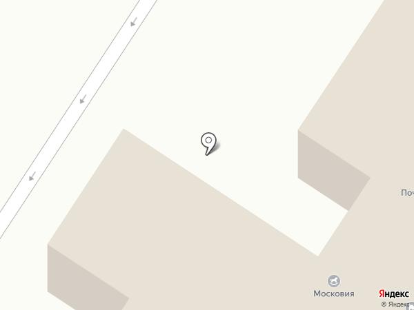 ЧИСТЫЙ ГОРОД на карте Ульяновска