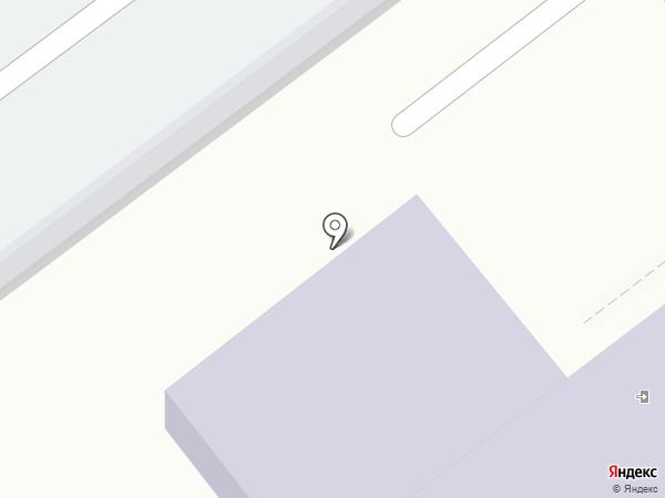 Департамент по надзору и контролю в сфере образования на карте Ульяновска