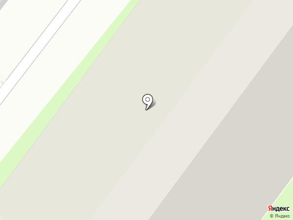Эвакуатор73 на карте Ульяновска