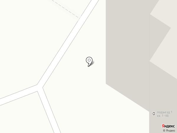 Территориальное общественное самоуправление им. С.Шолмова на карте Ульяновска