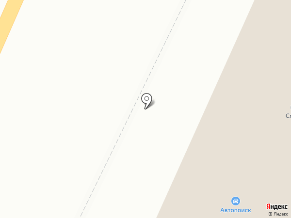 Четыре лапы+ на карте Ульяновска