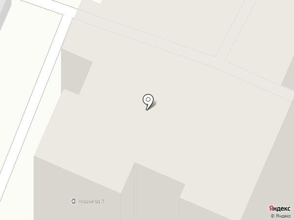Компания по заказу спецтехники на карте Ульяновска