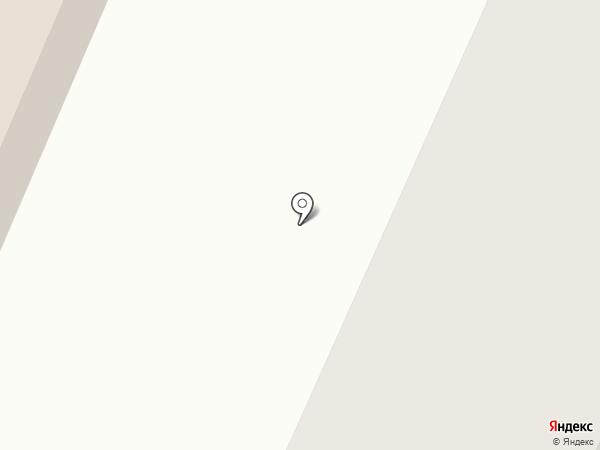 Эдельвейс-сервис на карте Ульяновска