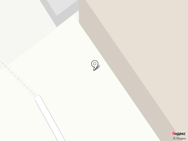 Стройторг на карте Ульяновска